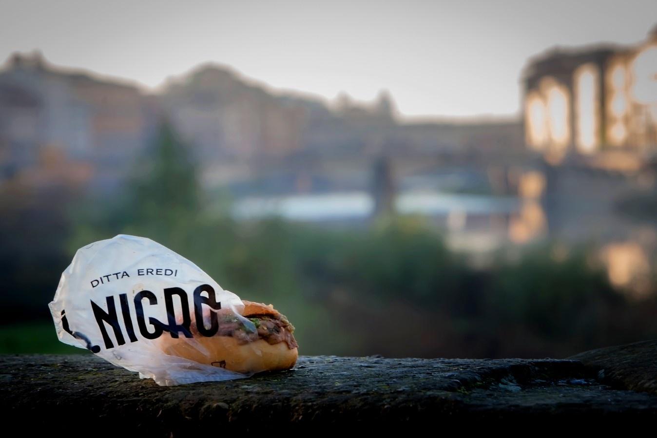 Foodmoodmag Firenze A Tutto Streetfood Con Gli Eredi Nigro